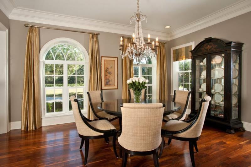 Hogares frescos c modos espacios chic en decoraci n de for Decoracion de espacios interiores