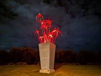 Public Art in Albury | Warren Langley