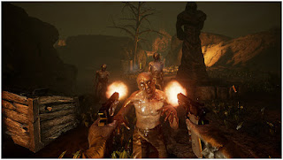 Project RIP Mobile - Free Horror Survival Shooter Apk