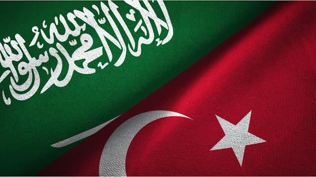 ماهي المنتجات التركية في السعودية