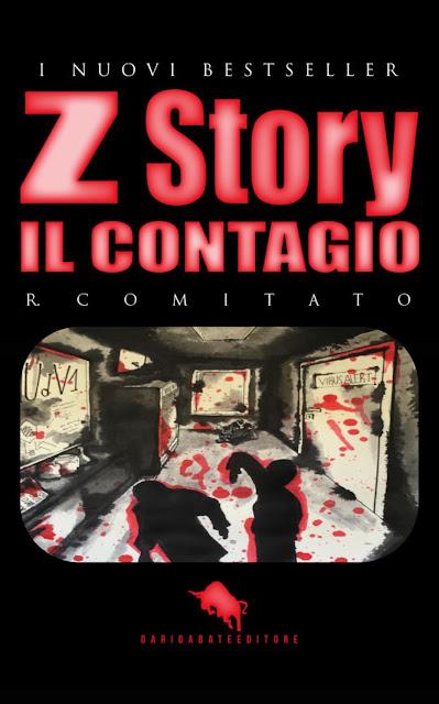 Z STORY: Il Contagio (Raffaella Comitato)