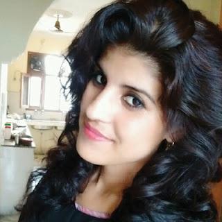 Lavi Sharma Web Designer