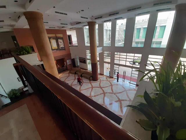 Hotel Mewah di Kediri