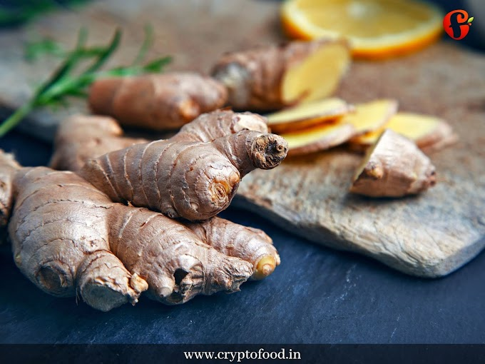 Health Reasons Why Ginger Should Be a Mandatory Part of Your Diet