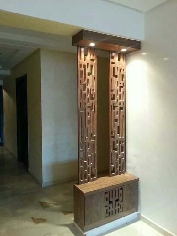 Room Showcase Designs Recommended Mdf Living: 30 Modern Ways To Use CNC Wood Board In Interior Design