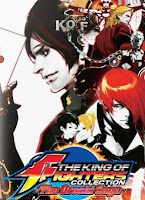 king of fighters ppsspp