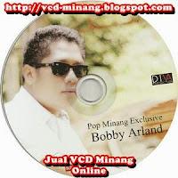 Bobby Arland - Dendang Mangana Untuang (Full Album)