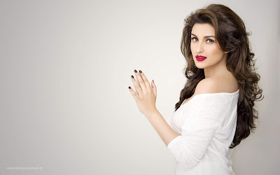 Top Actress Parineeti Chopra Hd Wallpaper