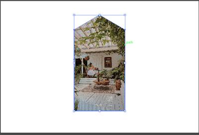 Cara supaya Gambar Sesuai Bentuk Object Di Illustrator