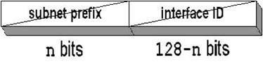 Gambar 11. Format Unicast Address