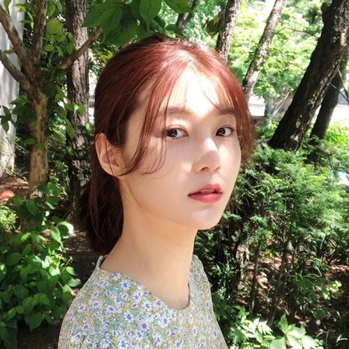 3 - Korean Ulzzang Vogue