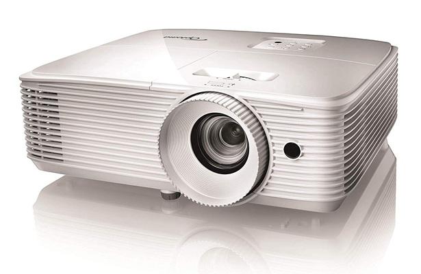 ▷[Análisis] Optoma HD27e, un proyector Full HD de relación calidad-precio espectacular