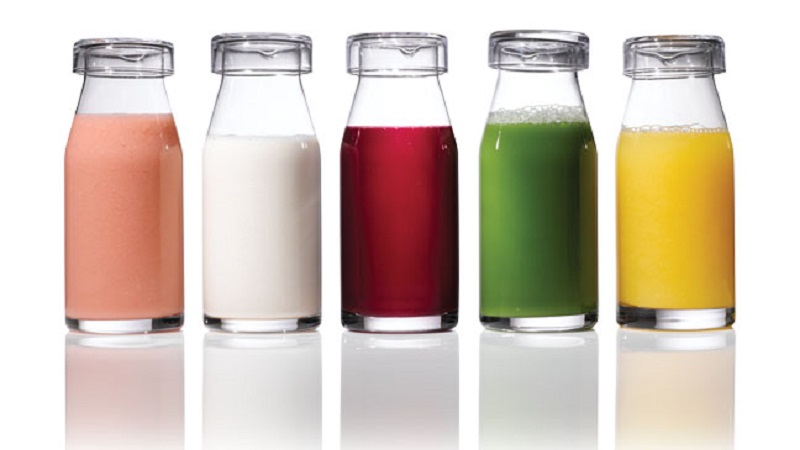 What Are you Drinks Consumption Which Conducting Body Detoxification?