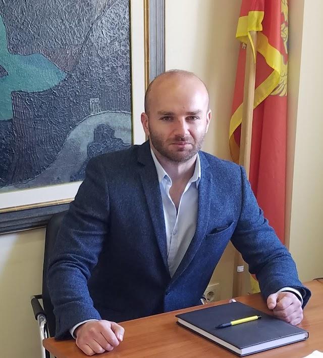 Šabović: Nadležni da zaustave bahaćenje u Dnevnom centru u Plavu