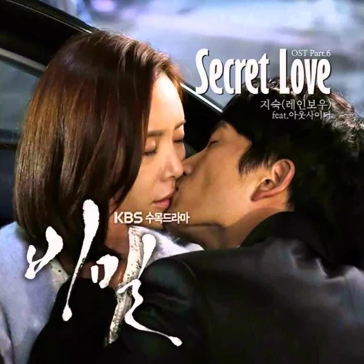 Rainbow's Jisook sings for 'Secret Love' OST :: Daily K Pop