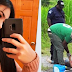 Stefani Flores Rompe el silencio joven venezolana apuñalada en Trinidad y Tobago