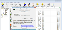 Internet Download Manager 6.35 Build 1 Full Version