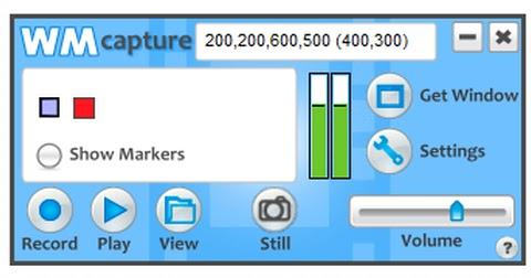 تحميل برنامج WM Capture 9.2.1 لتسجيل سطح المكتب