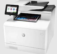 Télécharger HP Color LaserJet Pro MFP M479fnw Pilote