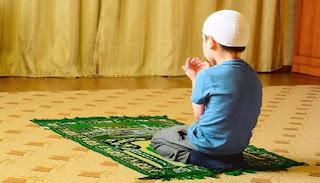 Kapan Sebaiknya Anak Mulai Diperintah Shalat?