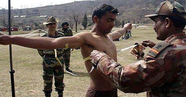 Army Ki Tayari Kaise Kare