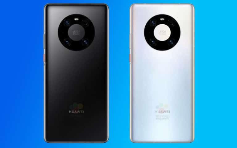 Huawei Mate 40 Pro Maroc