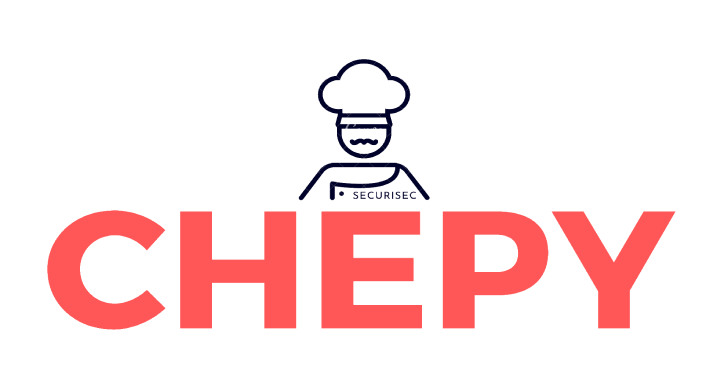 Chepy : A Python lib/cli Equivalent Of The Awesome CyberChef Tool
