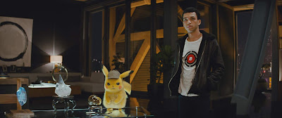 Pokemon Detective Pikachu Justice Smith Image 4
