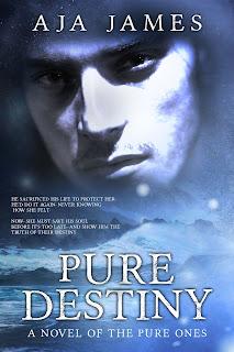 Pure Destiny by Aja James