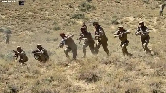 Afghanistan: The fate of the Panjshir Valley is balanced amid the paralysis of fierce fighting.