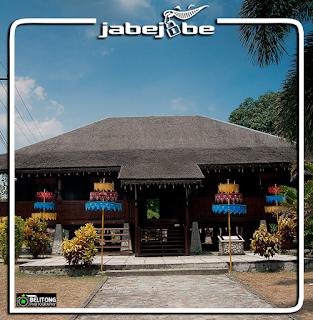 Budaya Belitung