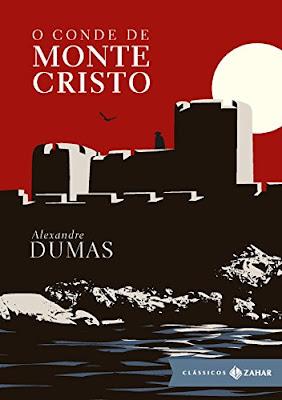 Livro online O conde de Monte Cristo: edição bolso de luxo (Clássicos Zahar) eBook
