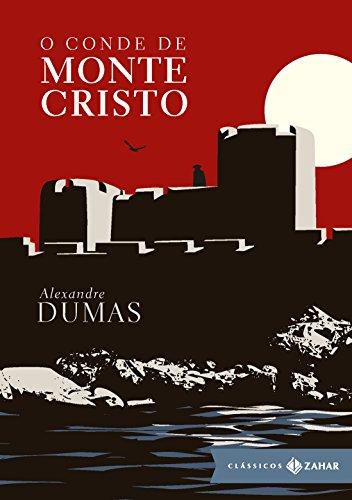 Livro o conde de Monte Cristo-edição bolso de luxo
