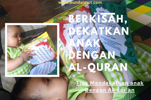 Berkisah Dengan Al Qur'an