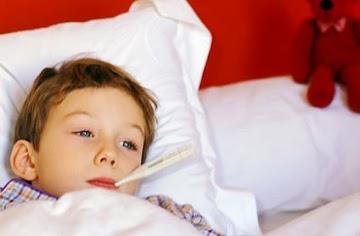 Obat Demam Tradisional untuk Anak dan Dewasa