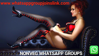 2019 Nonveg Whatsapp Group Joins Link