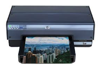 HP Deskjet 6843 Printer Driver Support Download