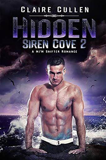 Hidden   Siren Cove #2   Claire Cullen