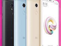 Review Xiaomi Redmi 5 Plus di Indonesia