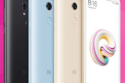 Review Xiaomi Redmi 5 Plus di Indonesia
