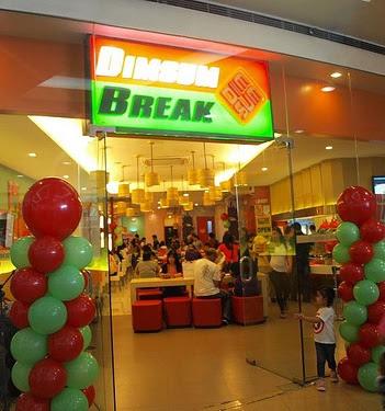 PINAY Corner: Dimsum Break, Cebu's Pride Now in Manila