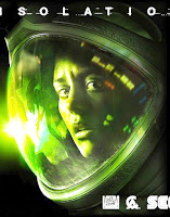 alien isolation southpaw