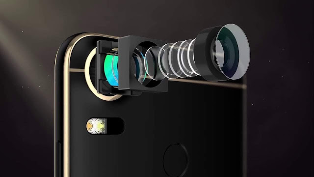 TOP 3 smartphones with best camera