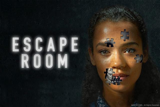 Escape Room, Lançamentos, Filmes de Terror, 2019, Blog Mortalha
