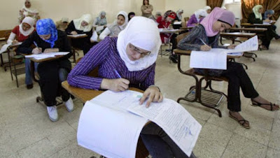 رابط فحص نتائج الثانوية العامة في جمهورية مصر العربية 2019