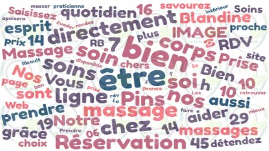 Détendez-vous grâce au massage à domicile à Sausset les Pins;