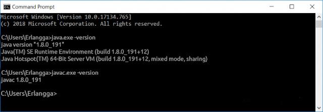 check_java_version_windows