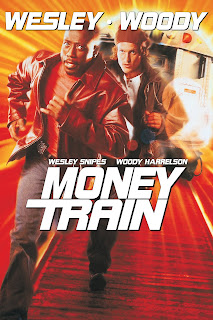 Money Train 1995 Dual Audio 720p BluRay
