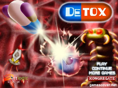 Play Online Detox Game