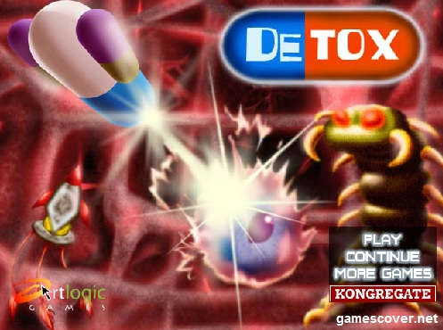 Play Online Detox Game